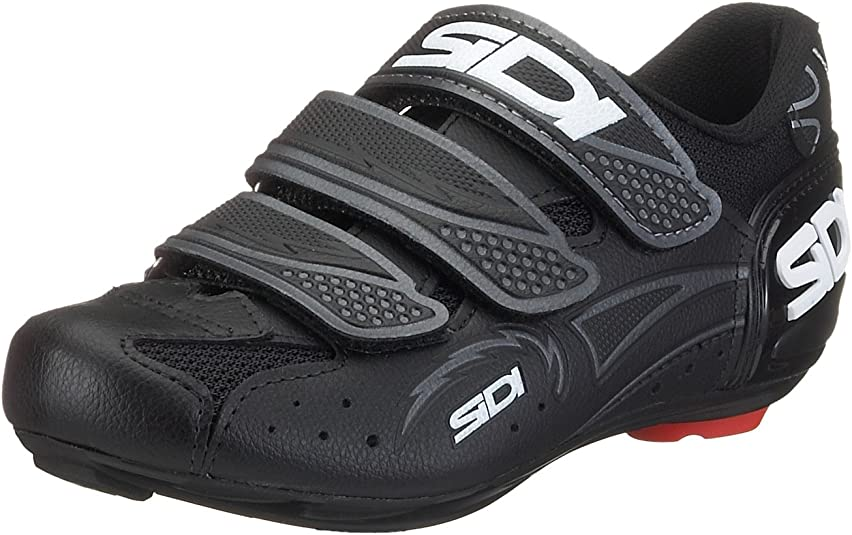 Sidi Zephyr Carbon - Zapatillas de Ciclismo Unisex, Color Negro ...