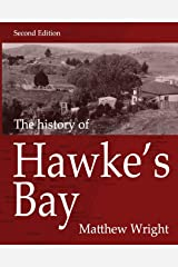 The History of Hawke's Bay Paperback