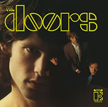 The Doors (Expanded)  sc 1 st  Amazon.com & The Doors - The Doors (Expanded) - Amazon.com Music