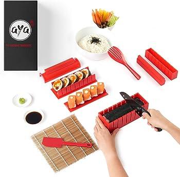 AYA 11 Pieces Sushi Making Kit