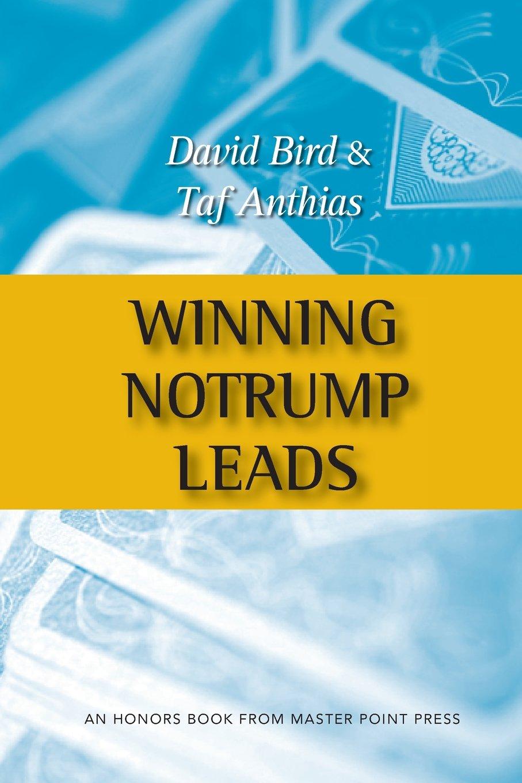 Download Winning Notrump Leads ebook