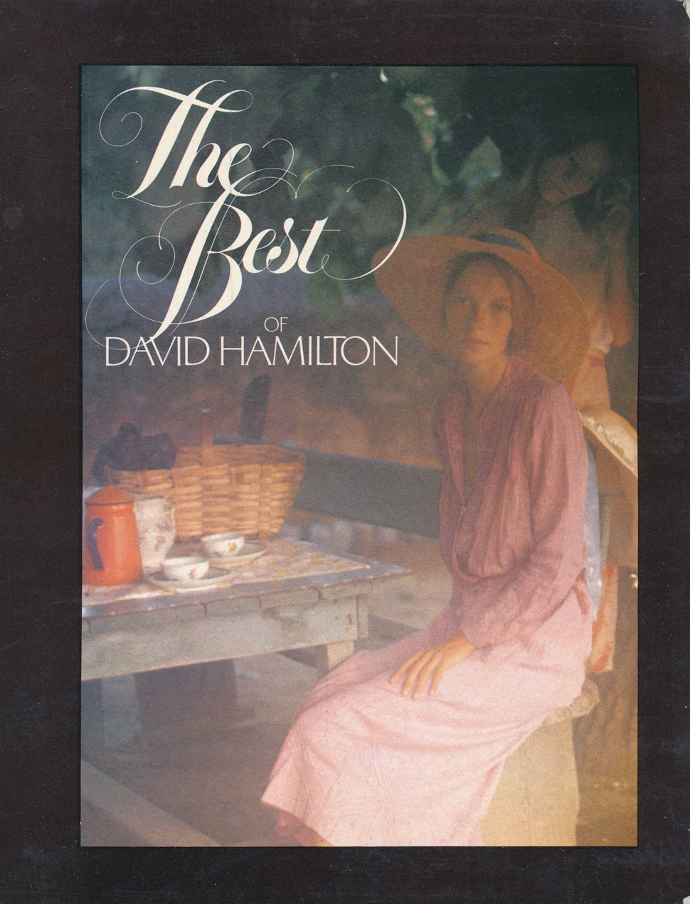 david hamilton nudes Amazon.com: The Best of David Hamilton (9780688004033): Denise Couttes, David  Hamilton: Books