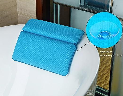 Vasca Da Bagno Opinioni : Opinioni per bath pillow halovie vasca da bagno cuscino con