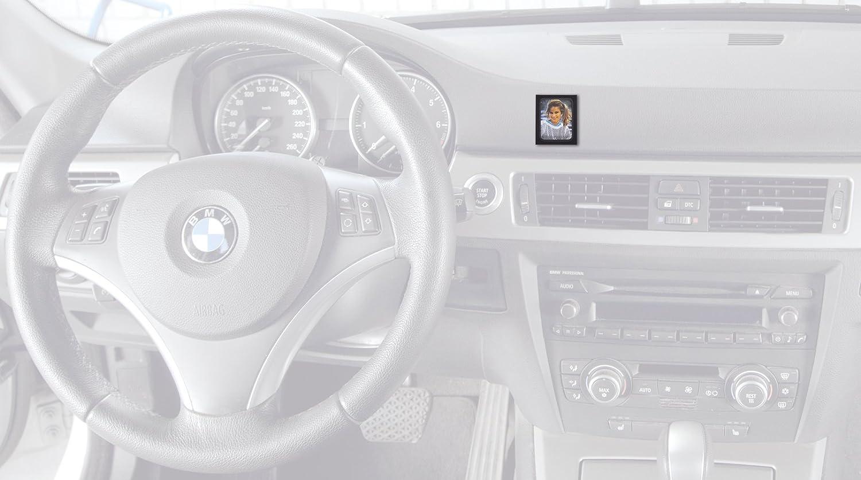 hr-imotion Fotorahmen für Auto & Heim in 52 x 43mm [Selbstklebend ...