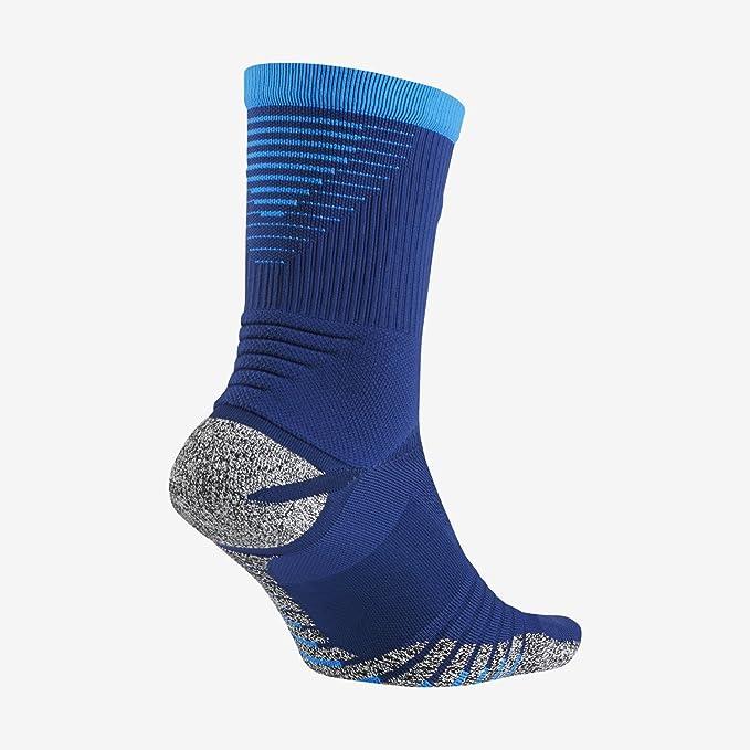 Nike Hombres Calcetines De Agarre De La Huelga acolchada - 00-YTOD9U-DE,
