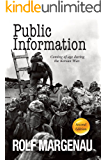 Public Information: Coming of Age During the Korean War