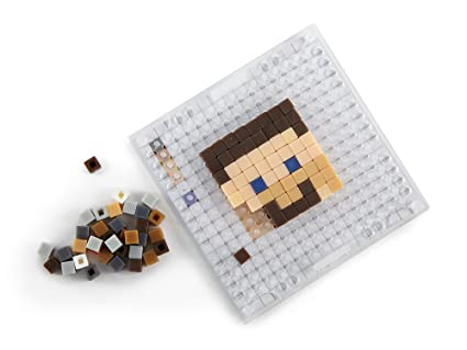 Stupendous Mattel Minecraft Crafting Table Refill Pack 3 Download Free Architecture Designs Barepgrimeyleaguecom