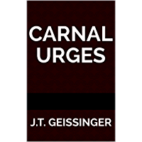 Carnal Urges (Queens & Monsters Book 2)