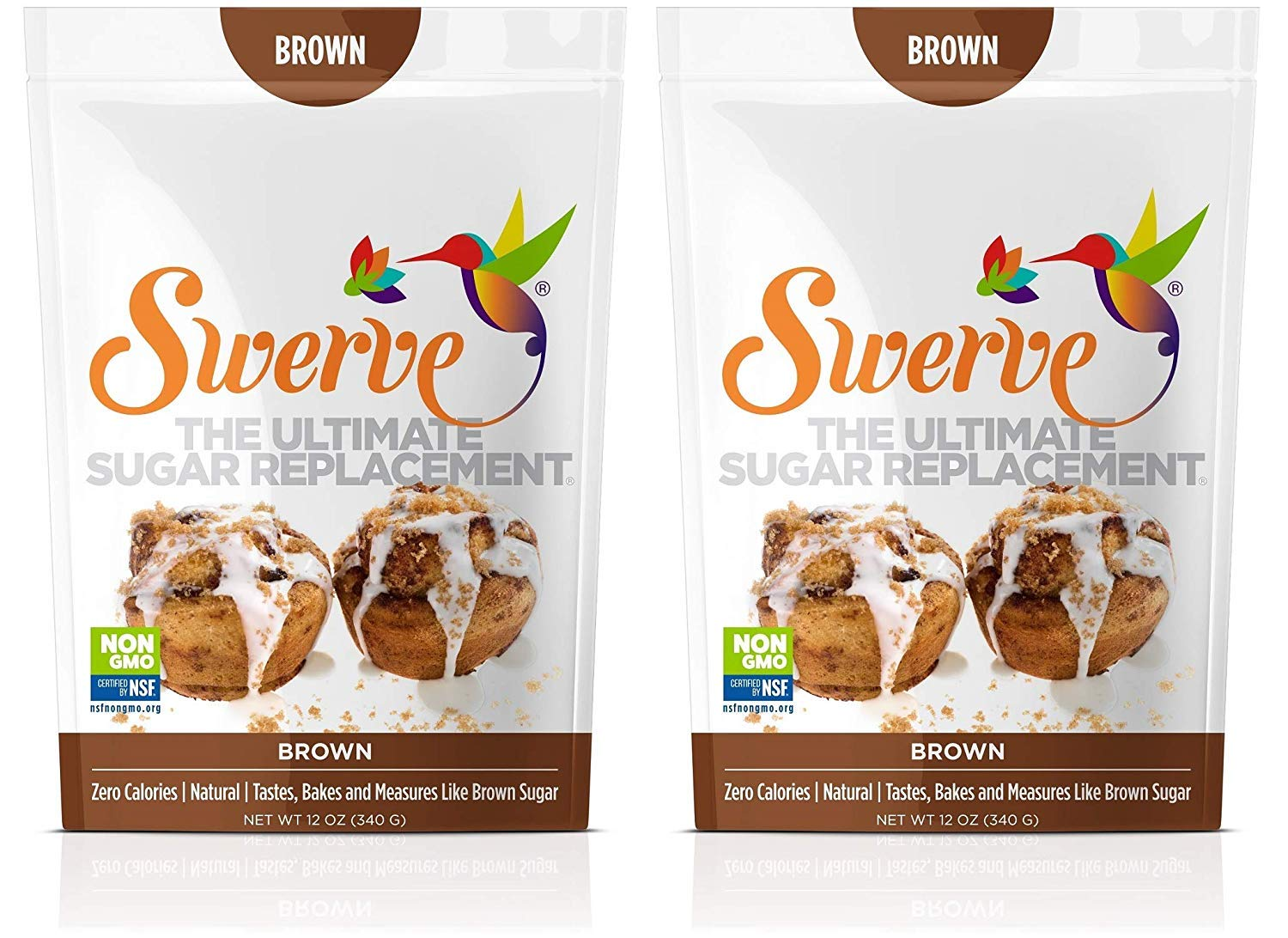 Image of Swerve brown