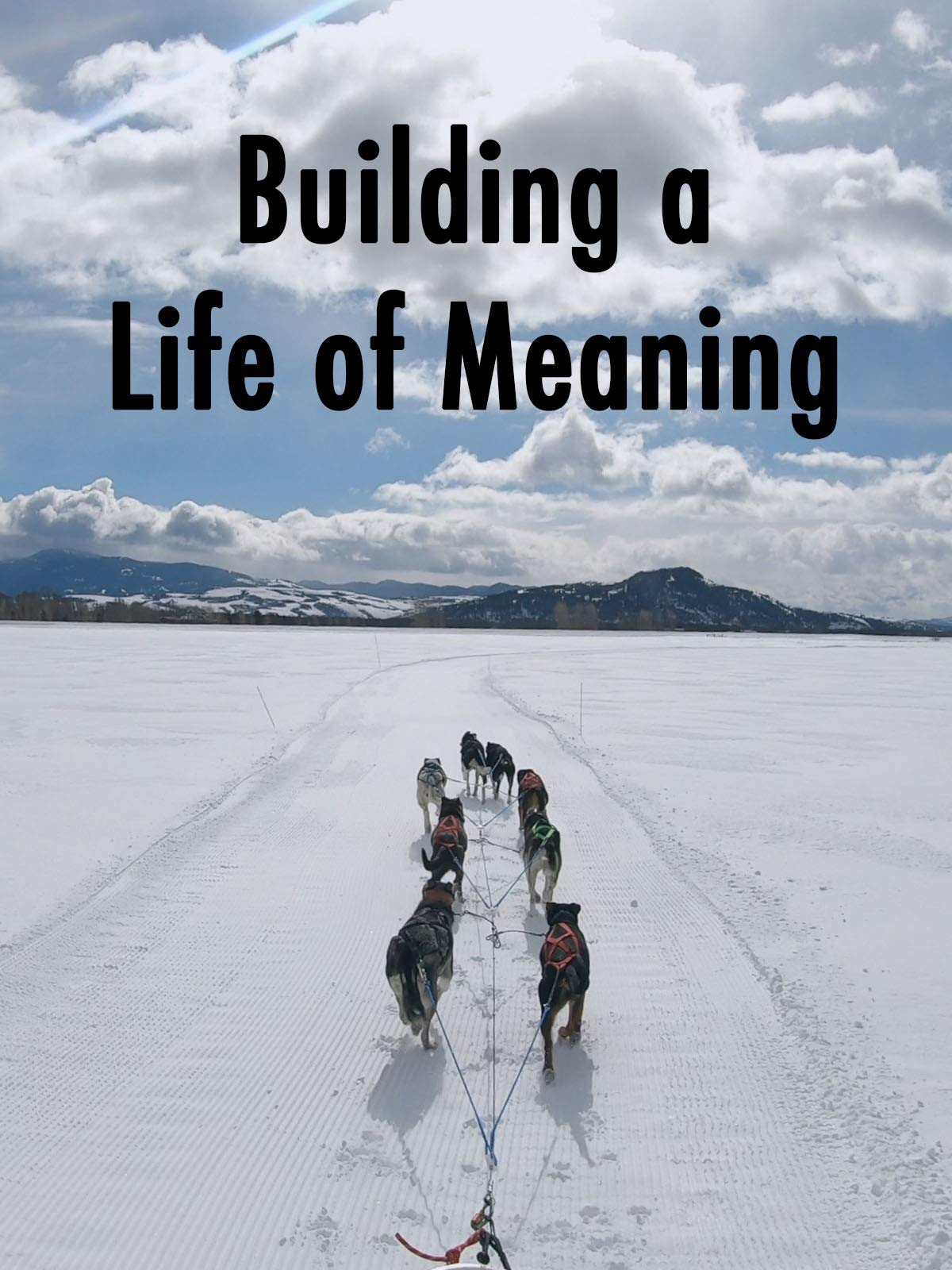 Building a Life of Meaning: A Sled dog story