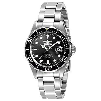 Invicta Men's Pro Diver 37.5mm Watch