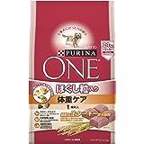 ピュリナ ワン 成犬用(1歳以上) ほぐし粒入り 体重ケア ターキー 2.1kg(700g×3袋) [ドッグフード]