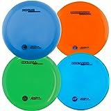 DGA Disc Golf Set – Pro 4 Pack