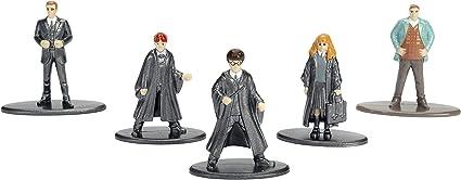 """Harry Potter Nano Metalfigs RON WEASLEY HP3 2/"""" Die-Cast Metal Figure Jada Toys"""