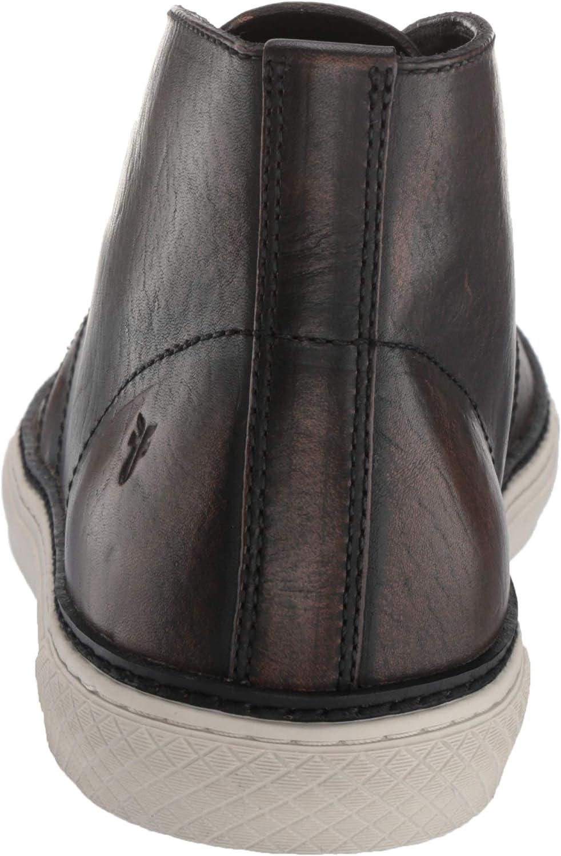 FRYE Mens Essex Chukka Sneaker
