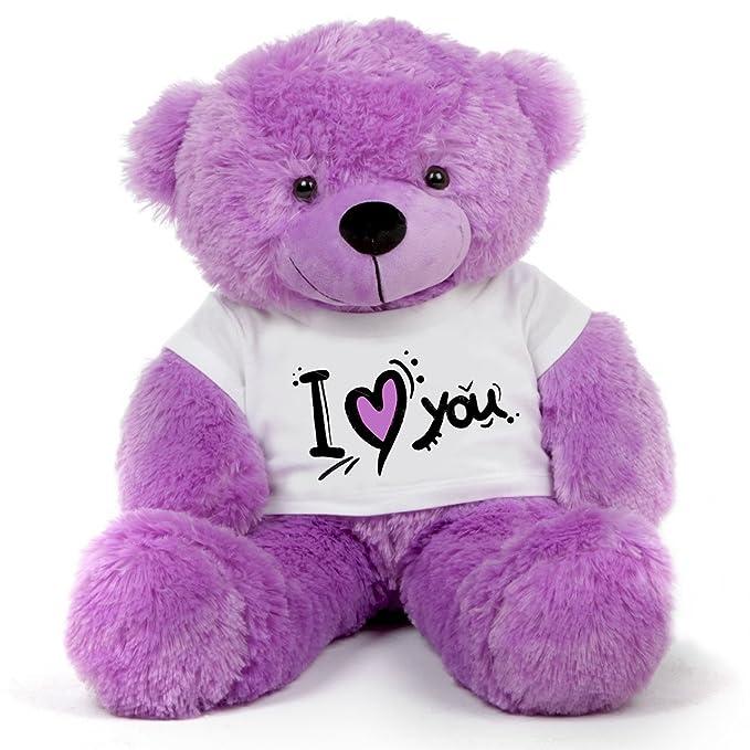 Purple Flutter Love Set