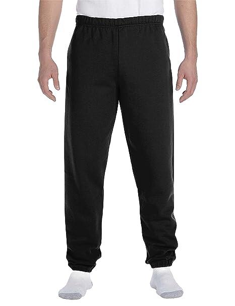 d76c315c530 Hat and Beyond Mens Lightweight Sweatpants Elastic Pockets Jogger Pants  (Small