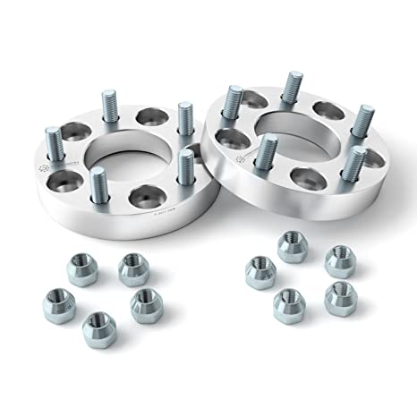 Amazon 60 606060 Thick Wheel Adapters 60x6060 To 60x606060 CHANGES Inspiration 5x108 Bolt Pattern