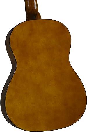 Catala CC-1 - Guitarra clásica (tamaño 4/4): Amazon.es ...
