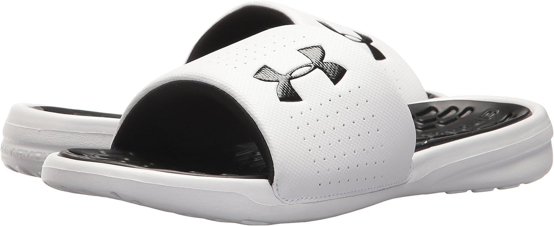 Chaussures de Plage /& Piscine Homme Under Armour Playmaker Fix SL