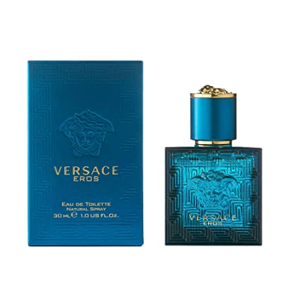 VERSACE EROS EDT 30 ML VAPO