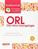 ORL : Oto-rhino-laryngologie (1Cédérom)
