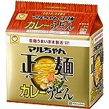 マルちゃん 正麺カレーうどん 475g