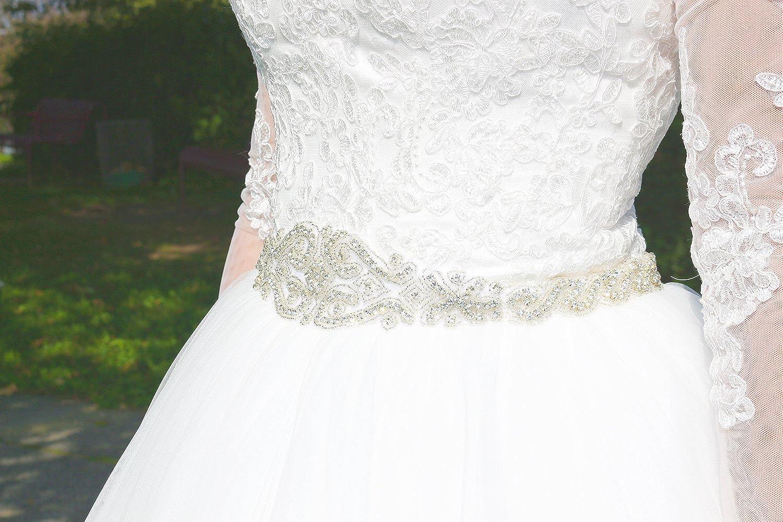 Ungewöhnlich Wo Kann Ich Brautkleid Verkaufen Bilder - Hochzeit ...