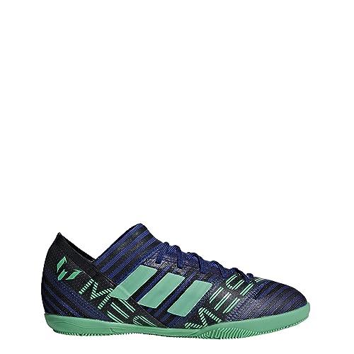 Adidas Nemeziz Messi Tango 17.3 In J, Zapatillas de fútbol Sala Unisex Adulto, (