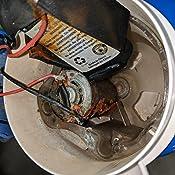 Amazon Com Water Tech Pool Blaster Catfish Rechargeable