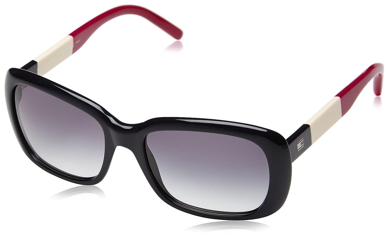 Tommy Hilfiger - Gafas de sol Oversized TH 1157/S para mujer ...