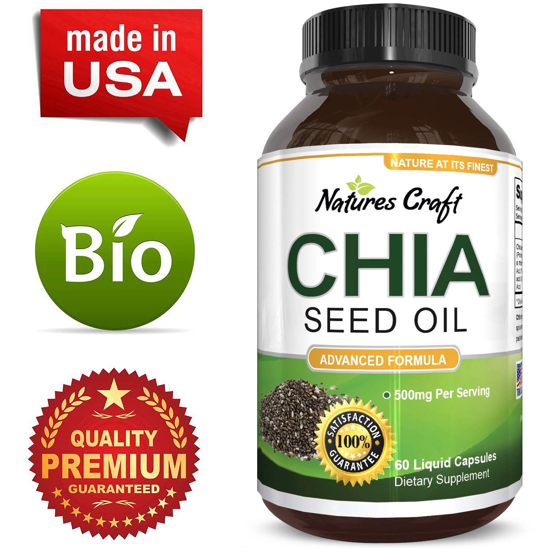 Amazon.com: Bio Sense - Complemento de aceite de semillas ...