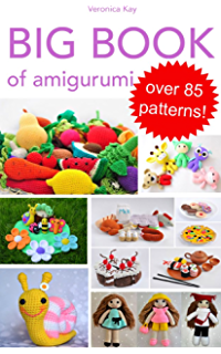 Amigurumi Pattern. 35 Crochet Play Food Patterns. Crochet Pattern ... | 320x200