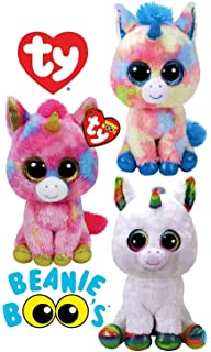 c7ce9ed652d Amazon.com  River the Wolf Beanie Boo by Ty - 9