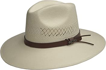 d5fb2cd4f8f4c Rio Grande Sombrero Elegante para Hombre Mod. Terenzio Calidad 30X