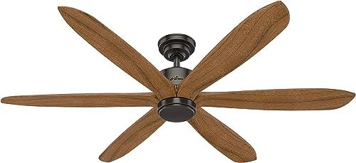 HUNTER 50777Rhinebeck Indoor Ceiling Fan