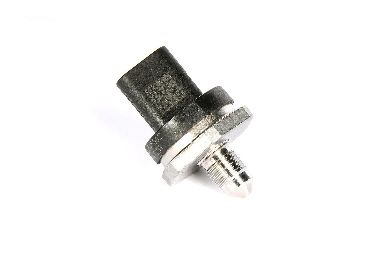 ACDelco 12627092 GM Original Equipment Fuel Injection Fuel Rail Pressure Sensor