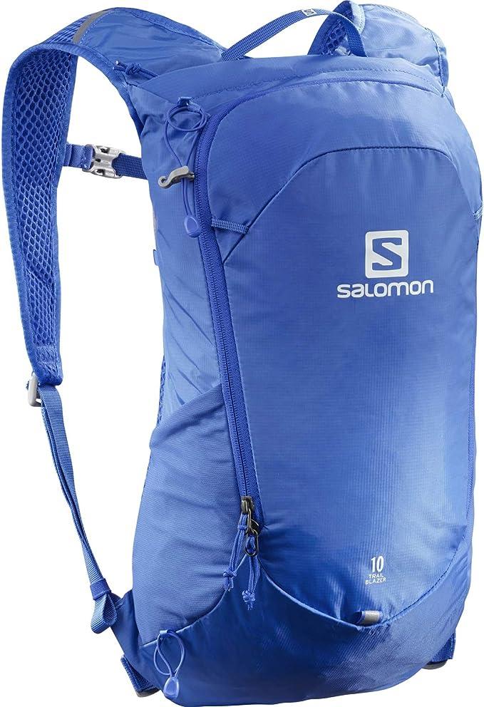 Salomon Trailblazer 10 Mochilla 10L Unisexo Trail Running Senderismo:  Amazon.es: Deportes y aire libre