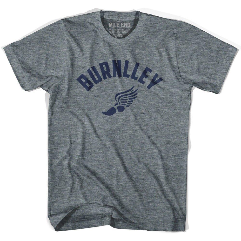 Burnlley Track T-shirt