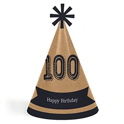 Amazon 100th Milestone Birthday