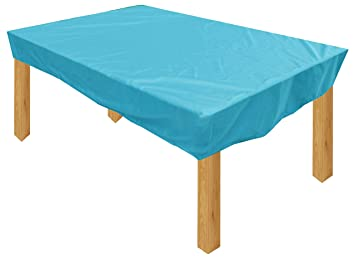 KaufPirat Premium Funda para Muebles de Jardín 260x160x15 cm ...