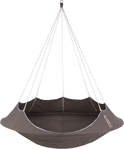 Vivere CACLST7 Cacoon Lullio-Single Taupe, 5 , Clay