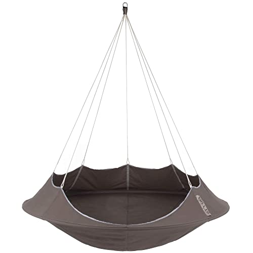 Vivere CACLST7 Cacoon Lullio-Single Taupe, Clay