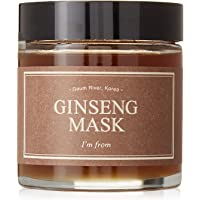 I'M FROM Ginseng Mask, 120g