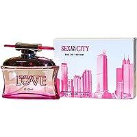 Sex in the City Love 100ml Eau De Parfum