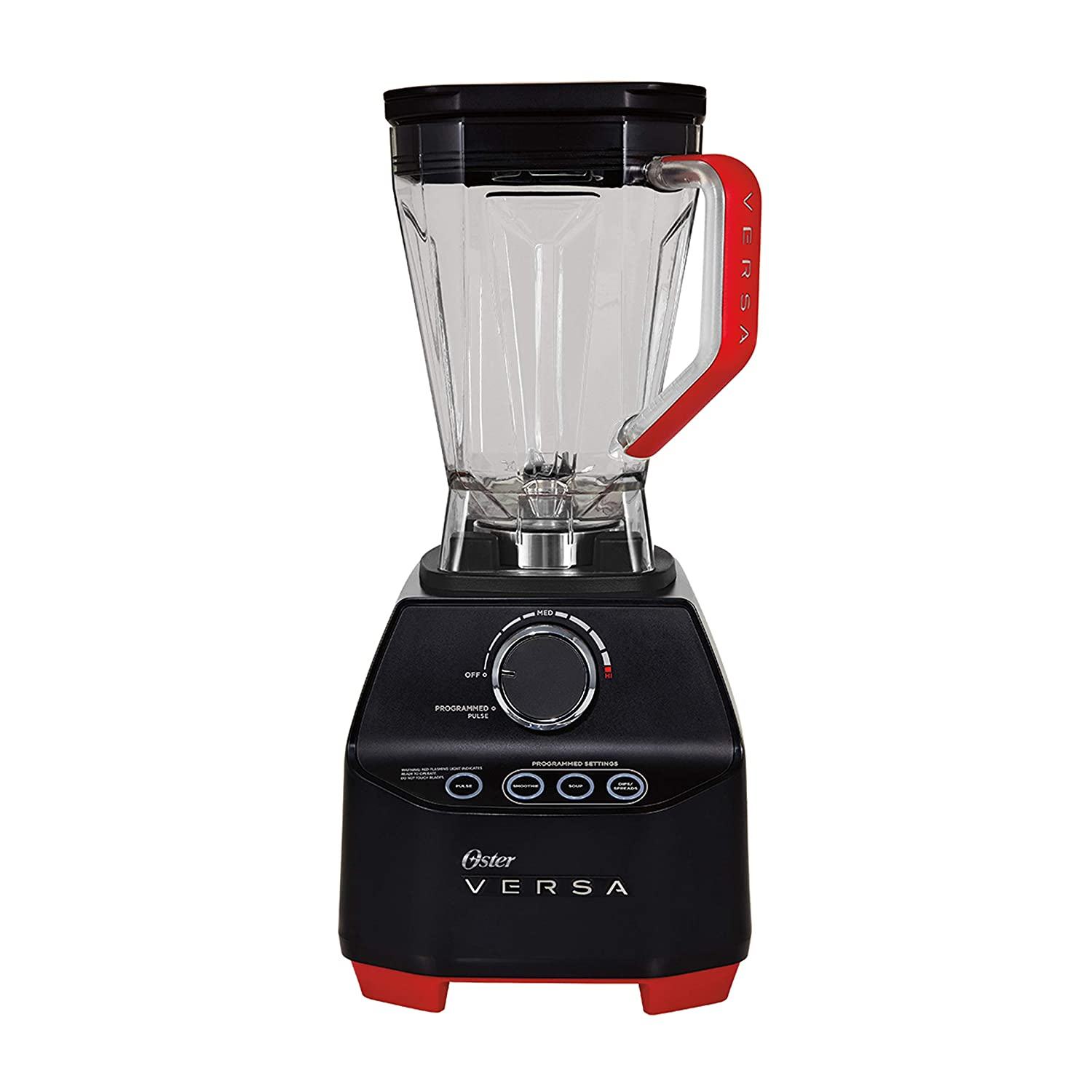 Top 10 Best Blender for Smoothies with Ice - Buyer's Guide 10