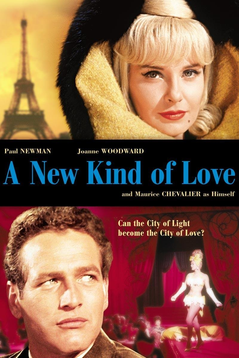 watch a new kind of love 1963