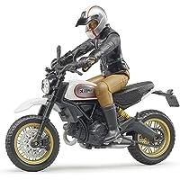Bruder 63051 Ducati Desert Sled - Moto