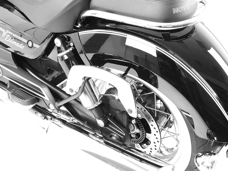 Hepco Becker C Bow Seitenträger Chrom Für Moto Guzzi California 1400 Eldorado Auto