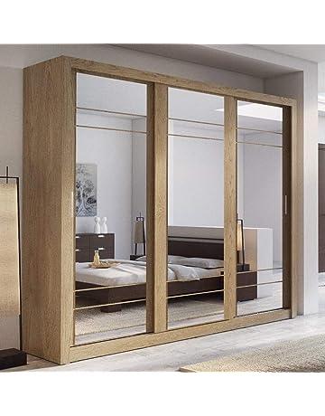 brand new 1eecd fb1e3 Amazon.co.uk   Bedroom Wardrobes